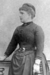 Sapojnikova Maria Alexandrovna