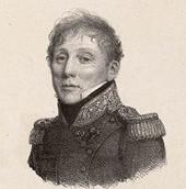Charles Félix de Choiseul-Praslin