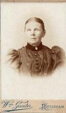 Suzanna Pieternella Luteijn