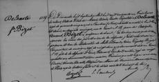 DELSARTE Aimée Marie Louise Léopoldine Joséphine