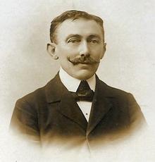 Léon François Nicolas Emile DANTEUILLE