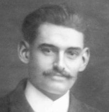 Louis Eugène Simond