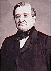 Felix Jean Baptiste Chadenet