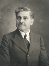 MARTIN Léon Achille