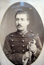 Charles Frédéric DORIOT