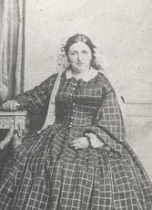 FAUVEL Elisa Charlotte Françoise