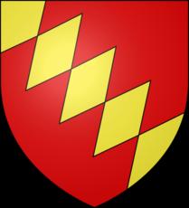 Thibault III de HEILLY