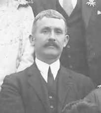 Philibert François Marius Albert CHARDONNAY