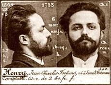 Jean Charles Fortuné HENRY
