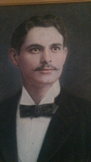 Rodríguez Benedetti Luis Carlos