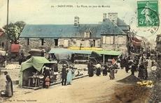 Magloire Jean Marie François Michel DUFOUR