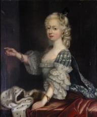 Augusta Frederica d'Angleterre