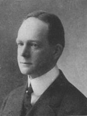 Warren Charles