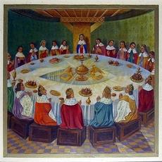 Liste des 365 meilleurs chevaliers admis s 39 asseoir - Liste des chevaliers de la table ronde ...