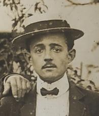Alexandre Jules Louis LEGOFF