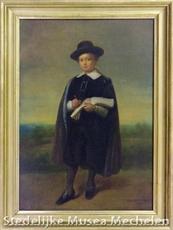 Hyacinthe Jan Baptiste Adrien Marie Coninckx