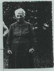 Marie Louise GEOFFRAY