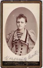 Marguerite Clara LESUEUR