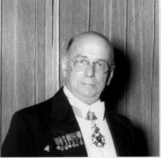 Albert DEWANDRE