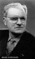 André BESNIER