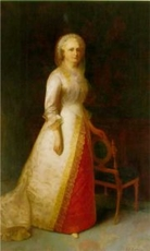 Dandridge Martha