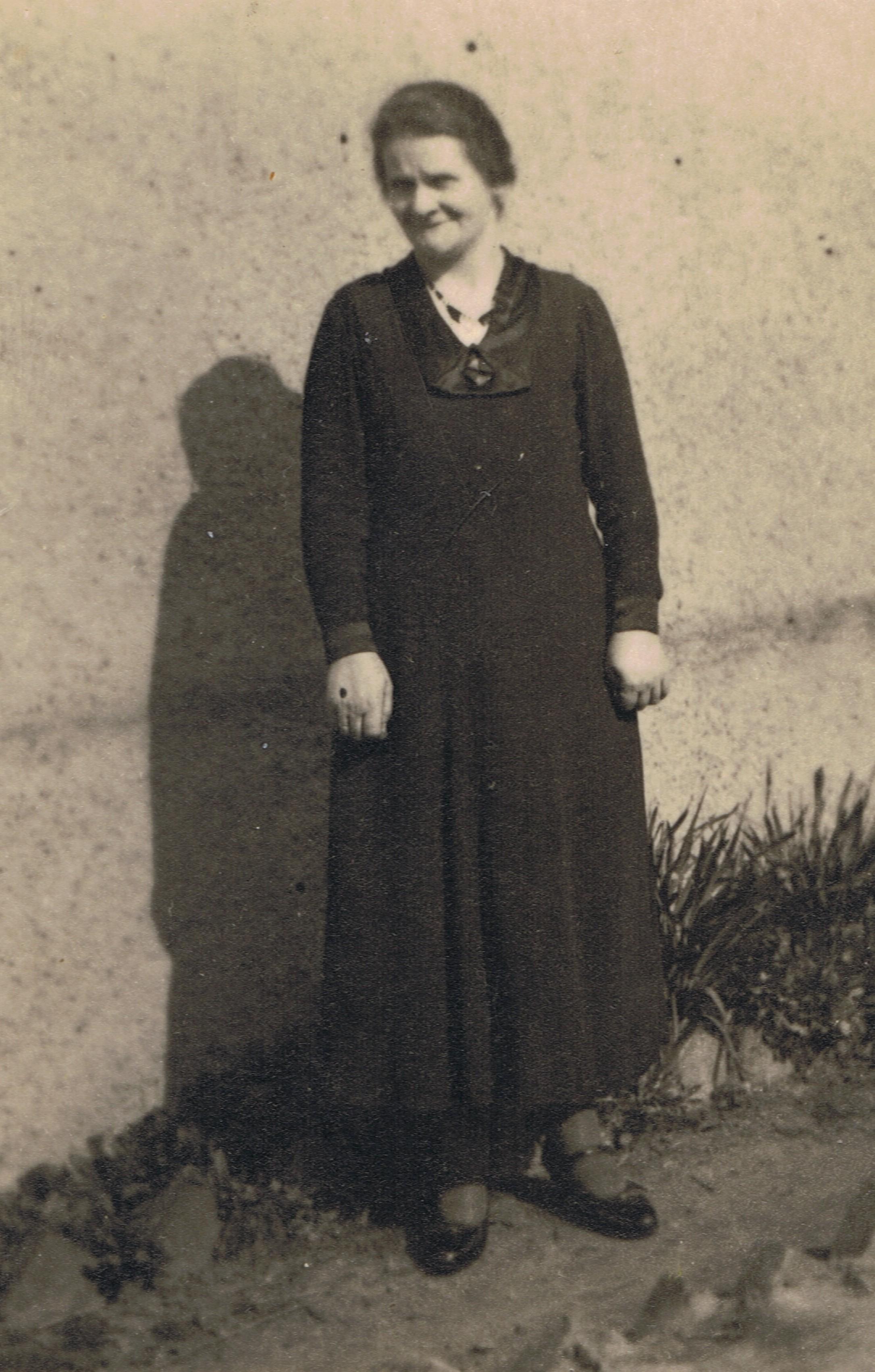 Auguste Leyk 1932 (1)