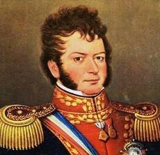 O'Higgins Riquelme Bernardo