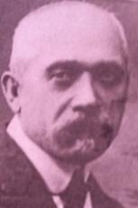Henry Aimé MAST