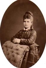 Johanna Wally Adele Materne