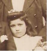 Eleonor Therese Marie FAIZANDIER