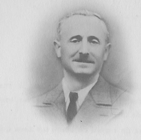 Henri René Joseph FLEURY