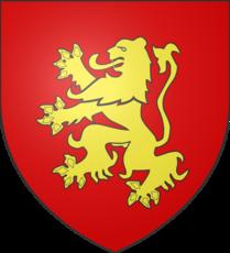 Geoffroy de MONTBAZON