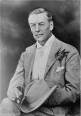 Chamberlain Joseph