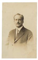 Albert DE KOSTROWITZKY
