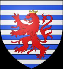 Henri VII de LUXEMBOURG