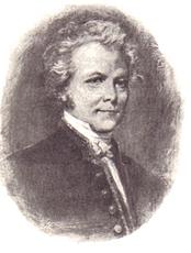 Augustin Marie Guillaume de PAUL de SAINT-MARCEAUX