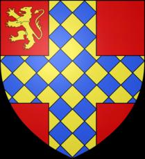 Jehan de LA GARMOISE