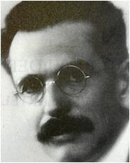 TENDRON dit MARC ELDER Marcel Auguste