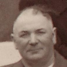 Edmond Désiré GRENOUILLOUX