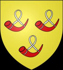 Guillaume III de HORNES