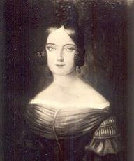 Clementine Henriette Charlotte Luise von Flemming