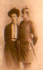 Jenny Augusta Frida Caroline von Gustedt