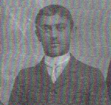 Louis Ferdinand ROBERT-NICOUD