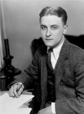 Fitzgerald Francis Scott Key