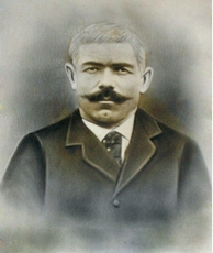 Joseph Antoine Mongellaz