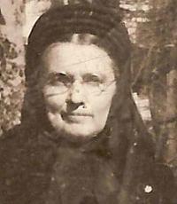 Hélène Elisabeth MILLIER