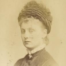 Caroline Mathilde de Schleswig-Holstein-Sonderbourg-Augustenbourg