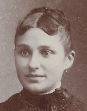 Grillière Henriette