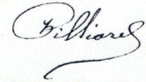 PILLIARD Jean Théodore*
