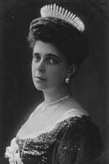 Romanov Elena Vladimirovna